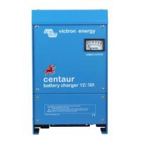 Victron Energy Centaur 12V 50A Battery Charger - CC12/50