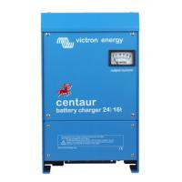 Victron Energy Centaur 24V 16A Battery Charger - CC24/16