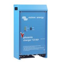 Victron Energy Phoenix 12V 50A Battery Charger - PC12-50