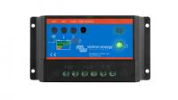 Victron Energy Blue Solar PWM Light 12/24V 20A Solar Regulator - SCC010020020