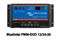 Victron Energy Blue Solar PWM DUO 12/24V 20A - SCC010020000