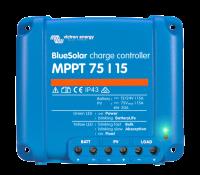 Victron Energy Blue Solar MPPT 75/15 - SCC010015050R