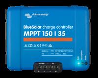 Victron Energy Blue Solar MPPT 150/35 - SCC020035000