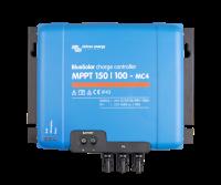 Victron Energy Blue Solar MPPT 150/100-MC4 - SCC010100300