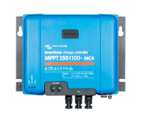 Victron Energy Smart Solar MPPT 250/100-MC4 - SCC125110310
