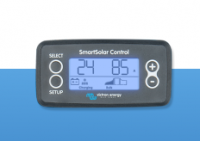 Victron Energy Smart Solar Pluggable Display - SCC900600010