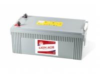 Lion Batteries N150 AGM Deep Cycle 12V 226Ah - HZB-EV12-200