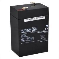 Fusion V-LFP-6-6 (6V 6Ah)