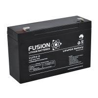 Fusion V-LFP-6-12 (6V 12Ah)