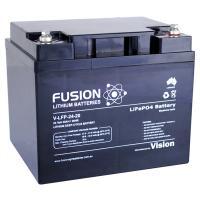 Fusion V-LFP-24-20 (24V 20Ah)