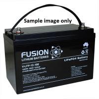 Fusion V-LFP-24-50 (24V 50Ah)