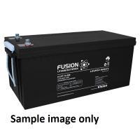 Fusion V-LFP-24-100 (24V - 100Ah)