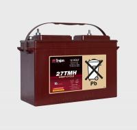 Trojan 27TMH 12V Deep Cycle Battery