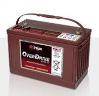 Trojan Overdrive 31 AGM 12V Deep Cycle Battery