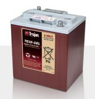 Trojan TE35-GEL 6V Deep Cycle Battery