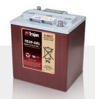Trojan TE35-GEL 6V Deep Cycle Battery