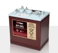 Trojan 6V-GEL 6V Deep Cycle Battery