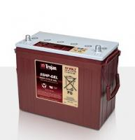 Trojan 5SHP-GEL 12V Deep Cycle Battery