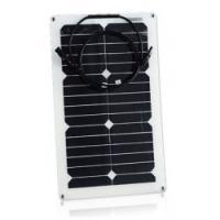 Symmetry Semi Flexible Solar Panel - 12V 20W