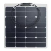 Symmetry Semi Flexible Solar Panel - 12V 55W