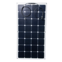 Symmetry Semi Flexible Solar Panel - 12V 110W