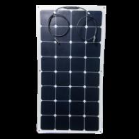 Symmetry Semi Flexible Solar Panel - 12V 110W