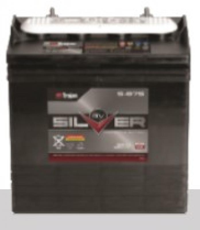 Trojan S-875 8V 165Ah Golf Cart Battery