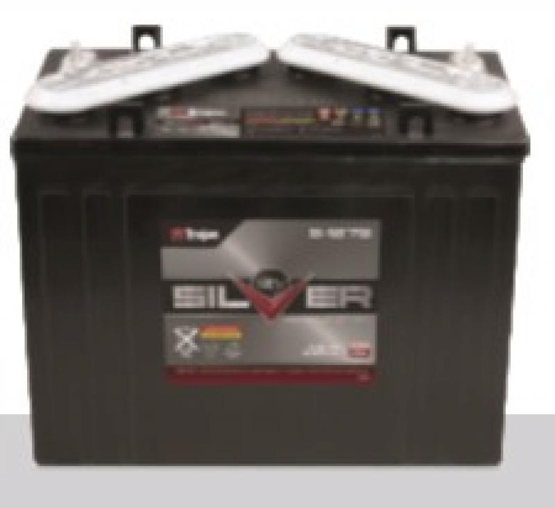 Trojan S-1275 12V 145Ah Golf Cart Battery
