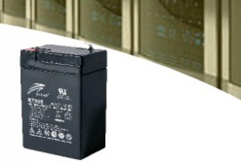 Ritar Standby AGM 6V 4.54Ah - RT645