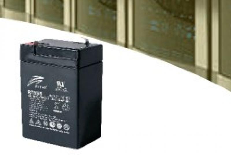 Ritar Standby AGM 6V 5.54Ah - RT655