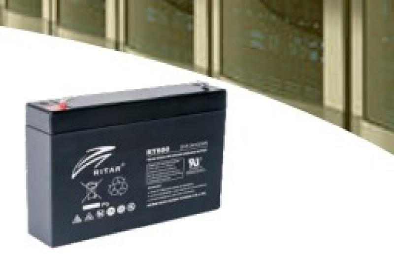 Ritar Standby AGM 6V 8.06Ah - RT680
