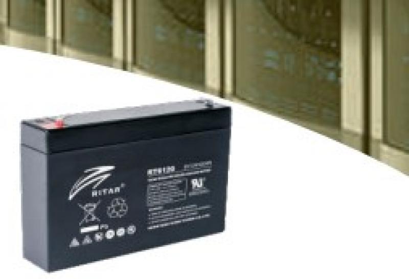 Ritar Standby AGM 6V 12Ah - RT6120