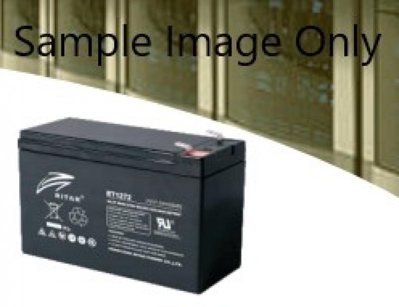 Ritar Standby AGM 12V 7.2Ah - RT1272F2