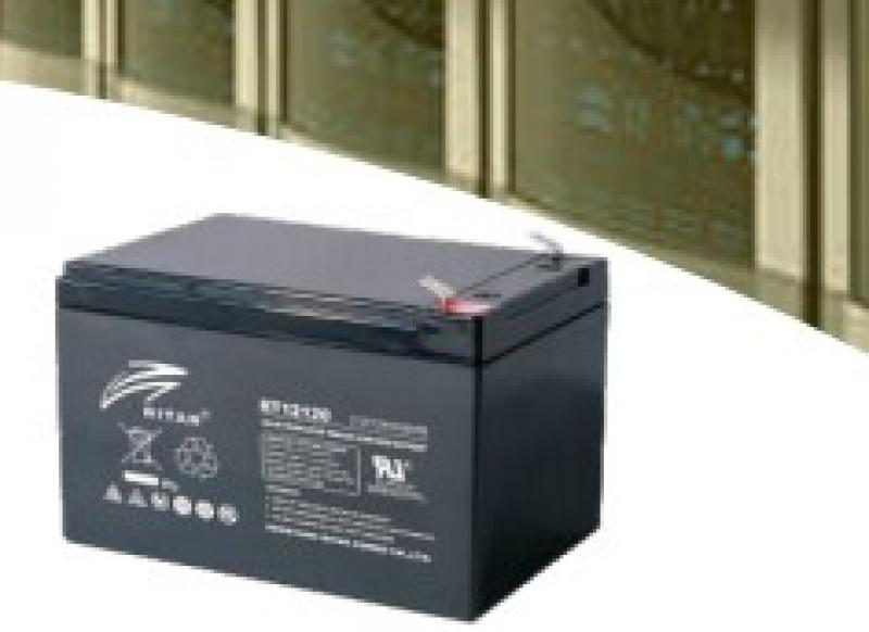 Ritar Standby AGM 12V 12Ah - RT12120F2