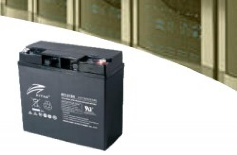 Ritar Standby AGM 12V 18Ah - RT12180F3