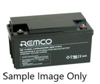 Remco 12V 65Ah Standby AGM