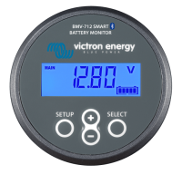 Victron Energy Smart Battery Monitor with midpoint monitoring BMV-712 Smart