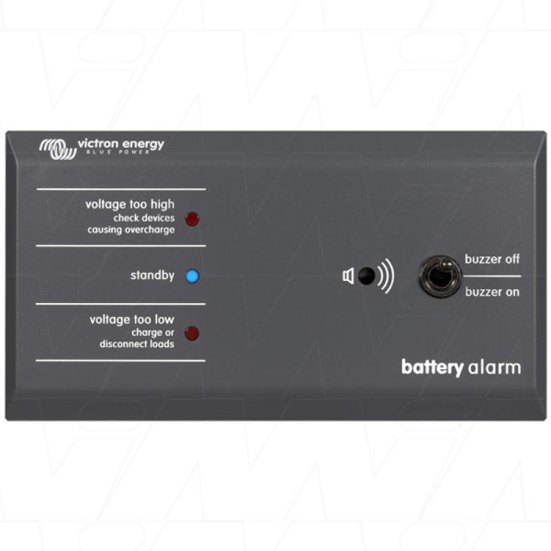 Victron Energy Battery Alarm GX