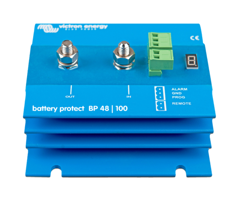Victron Energy Smart Battery Protection - VBP48-100