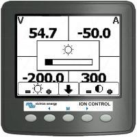 Victron Energy Lynx Ion Control - LYN010100100