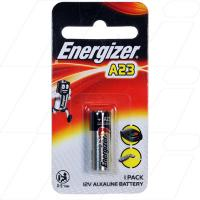 Energizer A23 Alkaline Battery 1Pk - A23-BP1