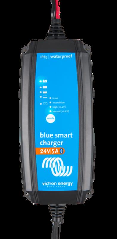 Victron Energy Blue Smart Charger IP65 24V 5A
