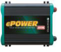 Enerdrive ePower EN1104S - 12V, 400W Pure Sine Wave Inverter