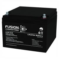 Fusion V-LFP-12-30 - Lithium Battery 12V, 30Ah