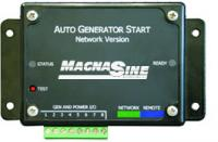 Magnasine ME-AGS-N - Automatic Generator Start Network Controller