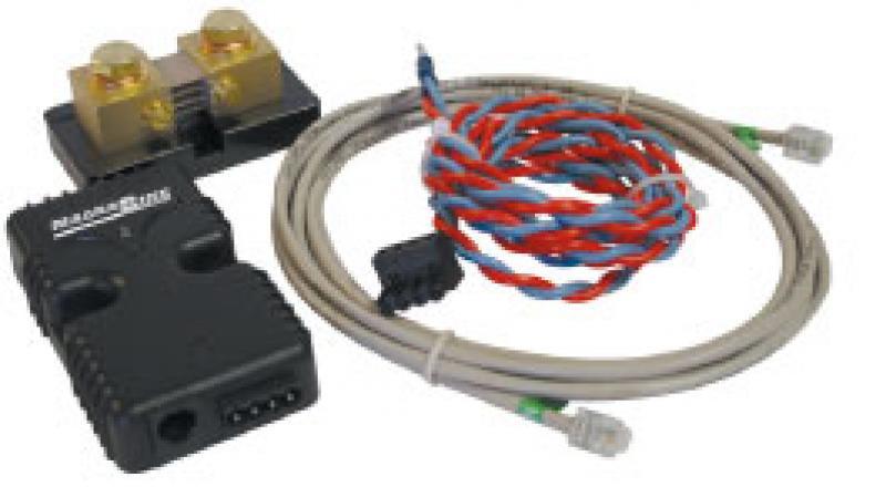 Magnasine ME-BMK - Battery Monitor Kit