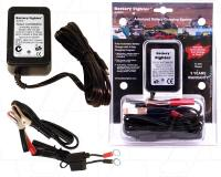 Battery Fighter Junior - BFJ012 - Advanced Battery Charging System
