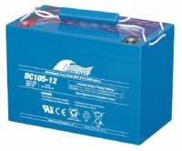 Fullriver DC105-12B - 105Ah Deep Cycle AGM Battery