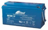 Fullriver DC160-12 - 160Ah Deep Cycle AGM Battery
