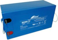 Fullriver DC260-12 - 260Ah Deep Cycle AGM Battery